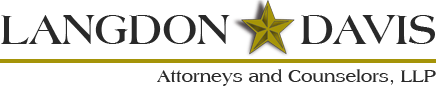 Langdon Davis Law Firm